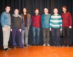 AVAM Project i ALJAZZIRA Jazz Club