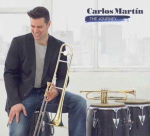 Carlos Martín Sextet The Journey