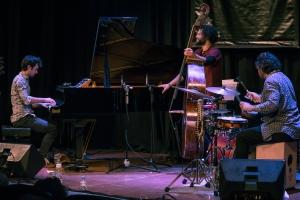 Baptiste Bailly Trio